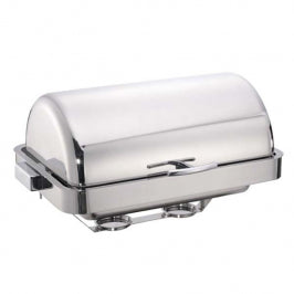 Chafing Dish - Counter Sunk - Rectangle