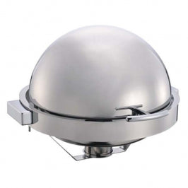Chafing Dish - Counter Sunk - Round