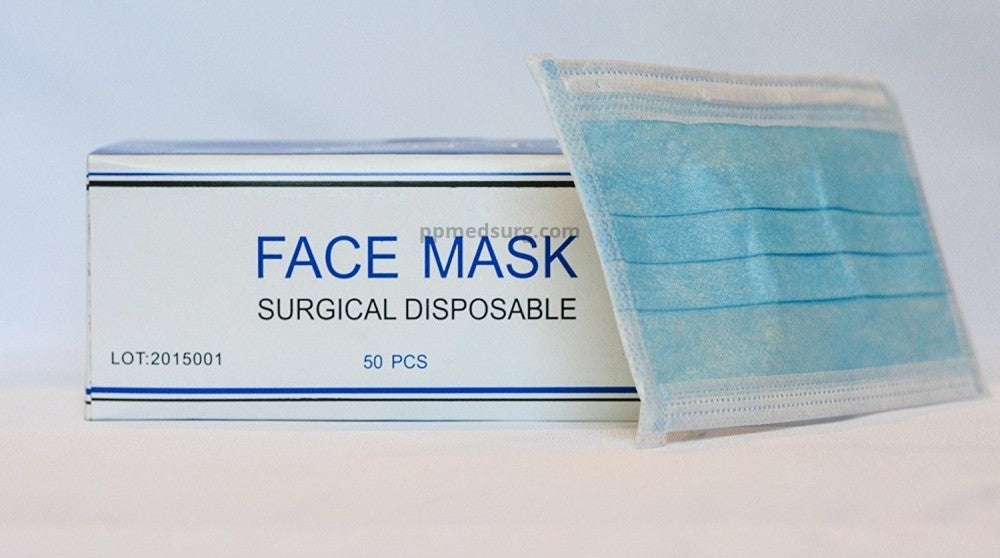 Face / Nose Mask (1pcs)