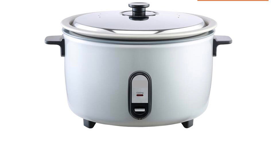 Rice Cooker 6.6L