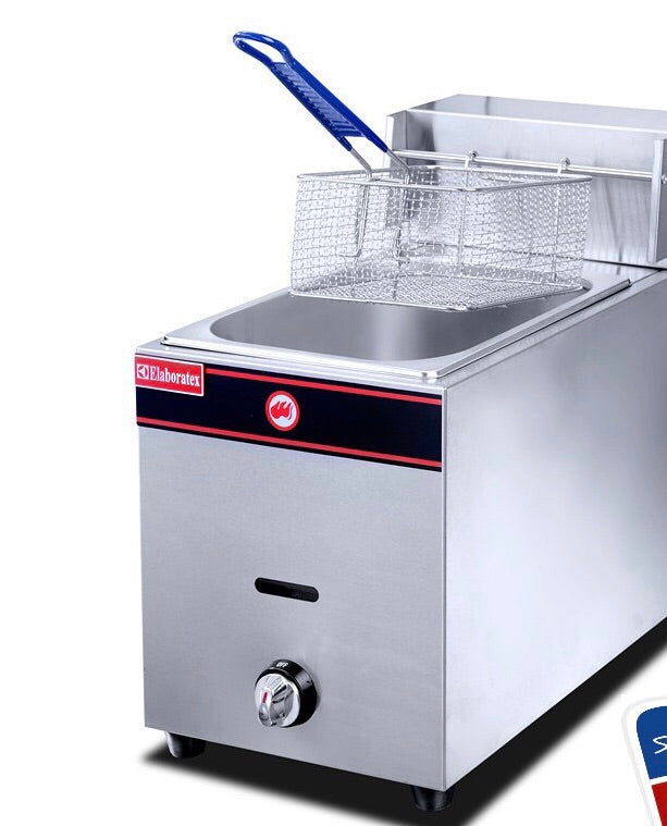 Table Top Single Fryer