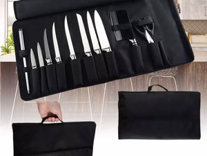 Professional Knife Bag (Bag only)