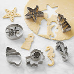 Aspic Cutter Set - 12pcs