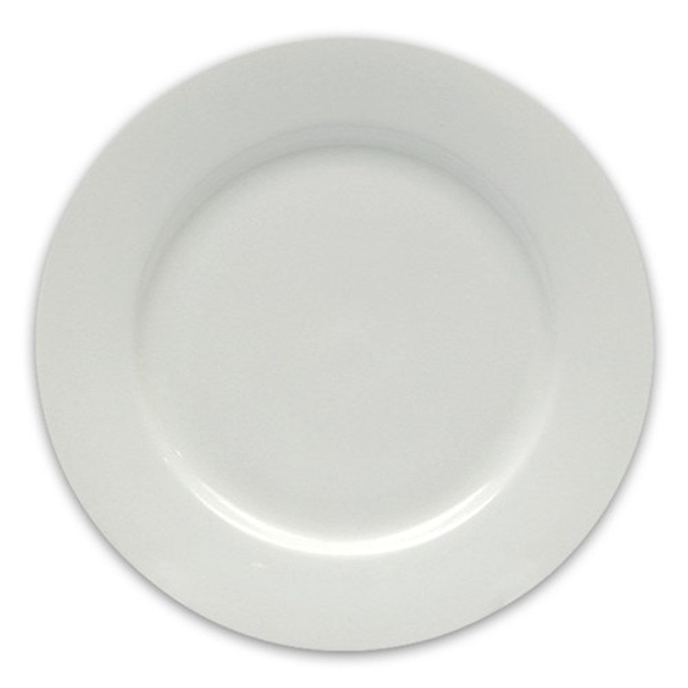 Side Plate - White 23cm