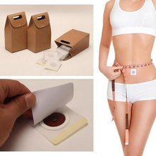 Charger l'image dans la galerie, 10 pcs Magnetic Abdominal Slimming Patch