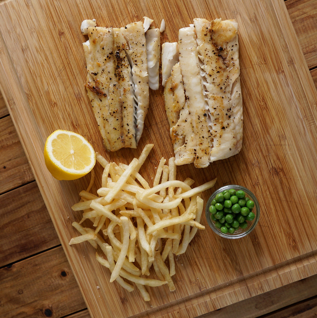 New Zealand Blue Hake Fillets