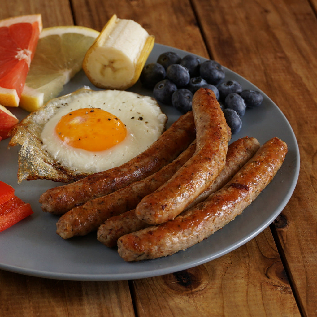All Natural Breakfast Sausage