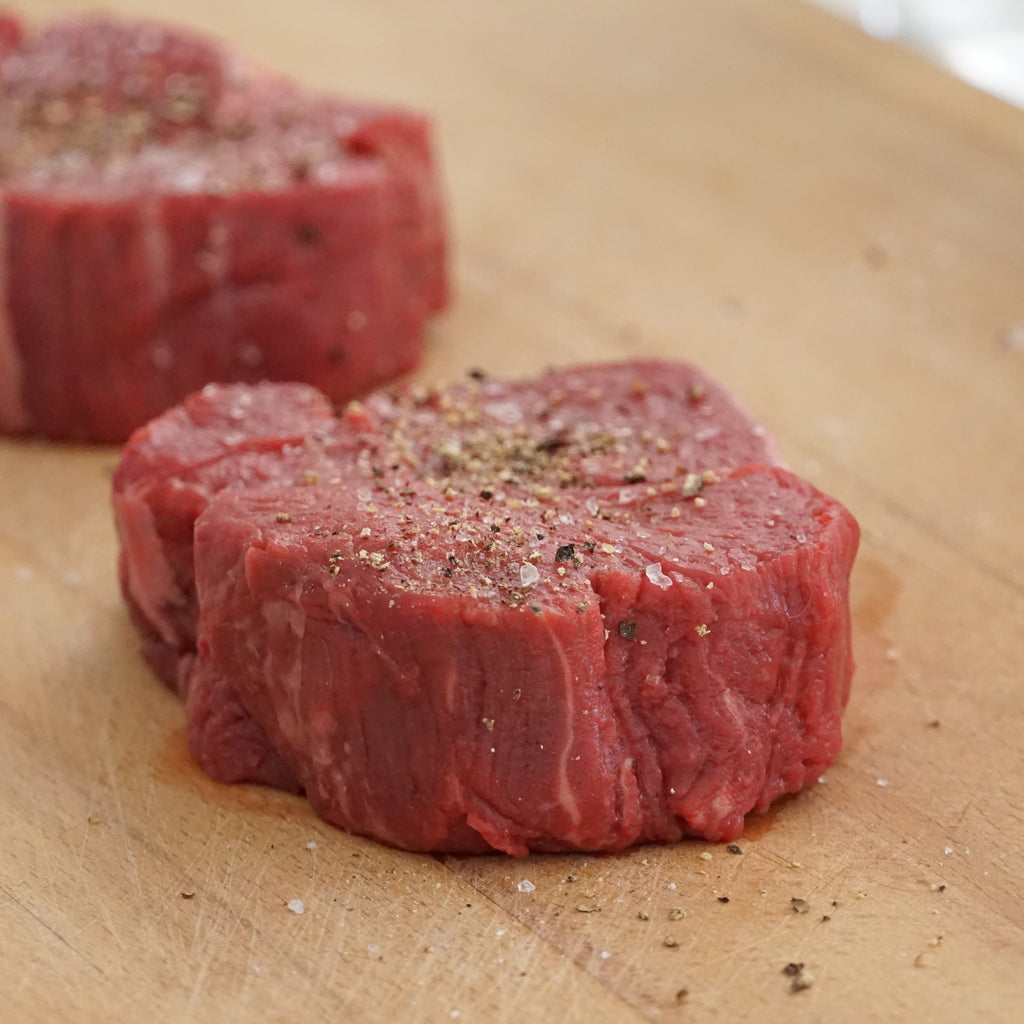 Great Southern Beef Filet