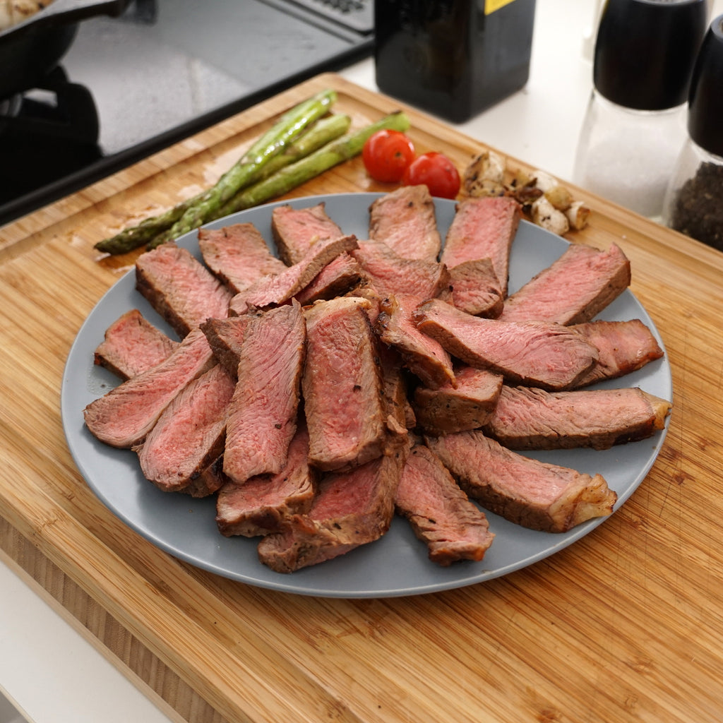 Great Southern Beef Striploin Roast