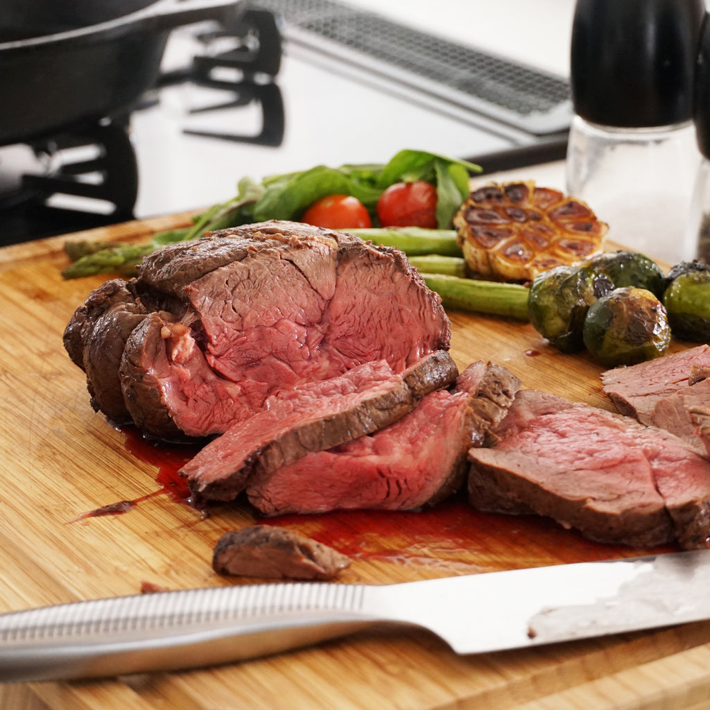 Great Southern Beef Tenderloin Roast