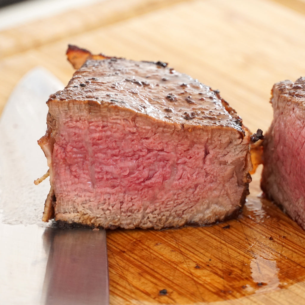 Ocean Beef Filet Tenderloin Steak