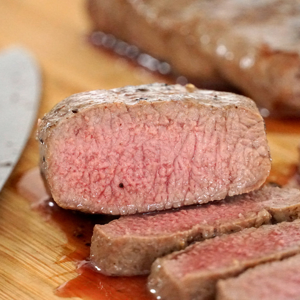 New Zealand Striploin Steak