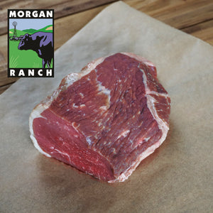 Morgan Ranch Beef Eye of Round Roast (950g) - Horizon Farms