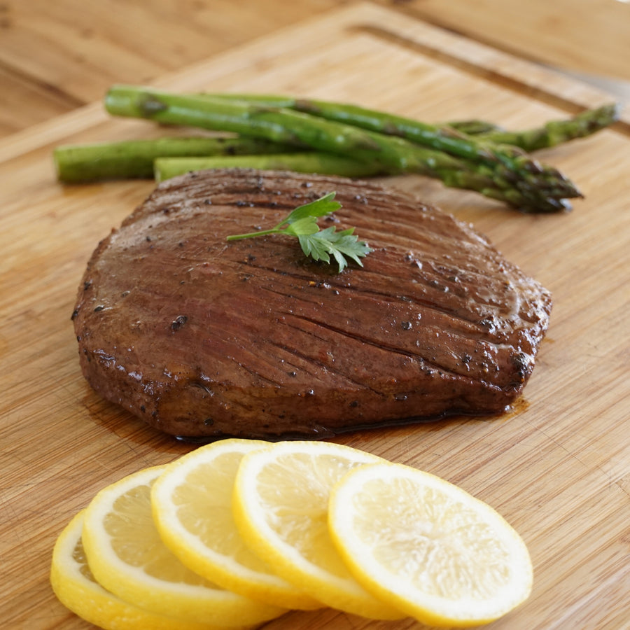 Morgan Ranch Beef Flank Steak (450g)