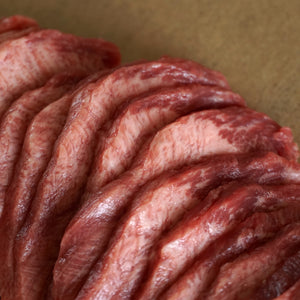Morgan Ranch Whole Beef Tongue (500g) - Horizon Farms