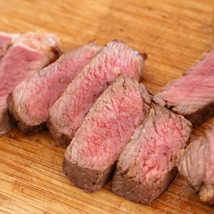 New Zealand Grass-Fed Grain-Finished Striploin Roast (800g) - Horizon Farms