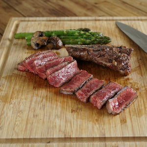 Morgan Ranch Beef Chuck Short Rib Steaks (300g)