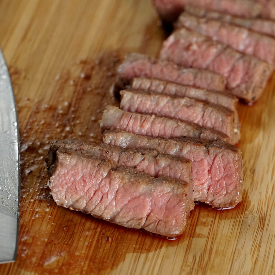 Morgan Ranch Beef Tri-Tip Steak (180g)
