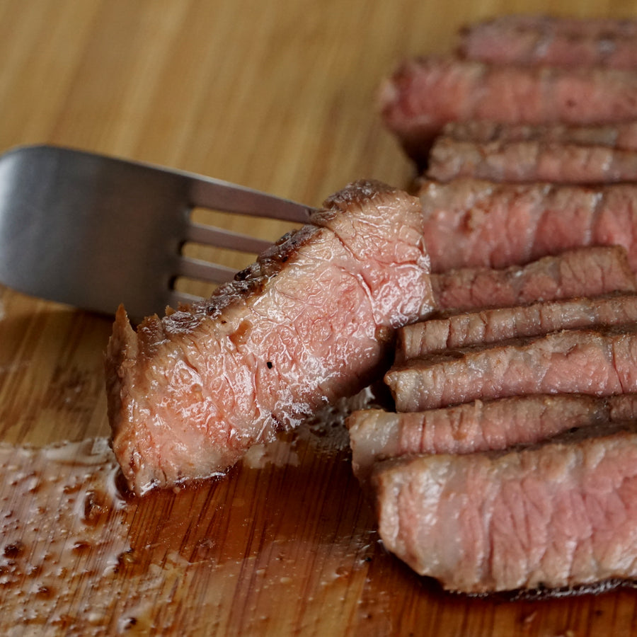 Morgan Ranch Beef Tri-Tip Steak (180g) - Horizon Farms