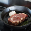 Morgan Ranch Beef Ribeye Steak (380g)