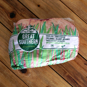 Chilled 100% Grass-Fed Australian Beef Culotte / Rump Roast (1kg) - Horizon Farms