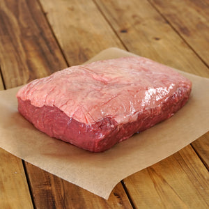 Chilled 100% Grass-Fed Australian Beef Culotte / Rump Roast (1.8kg) - Horizon Farms