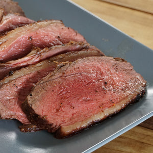 Chilled 100% Grass-Fed Australian Beef Culotte / Rump Roast (1.4kg) - Horizon Farms