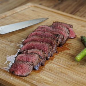 Morgan Ranch Beef Bundle Set - Chicago (Serves 15)