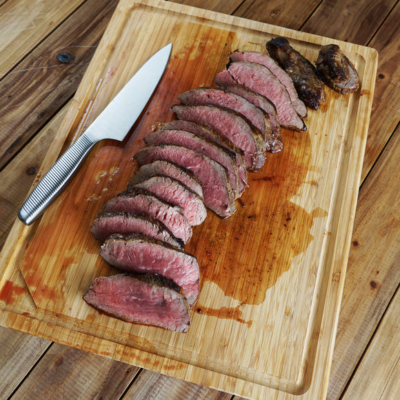 Morgan Ranch Beef Tri-Tip Roast (1.0kg)