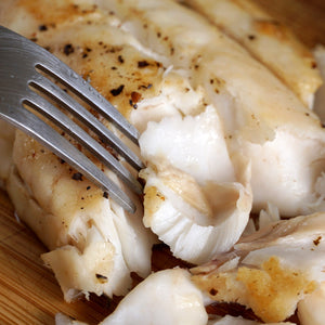 Wild-Caught New Zealand Blue Hake Fillets (500g) - Horizon Farms