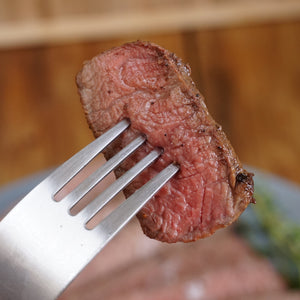 Organic European Beef Filet Steak (250g)