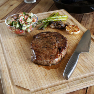 Morgan Ranch Beef Ribeye Steak (380g) - Horizon Farms