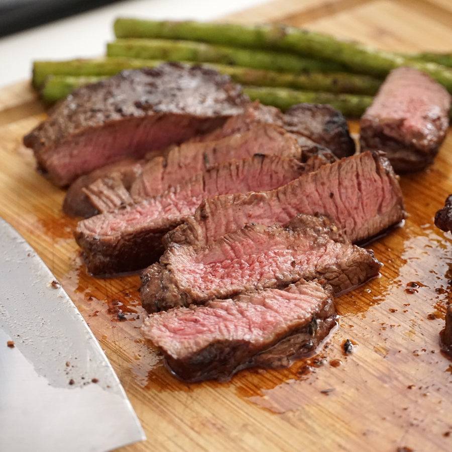 100% Grass-Fed Australian Beef Filet Steak (250g)