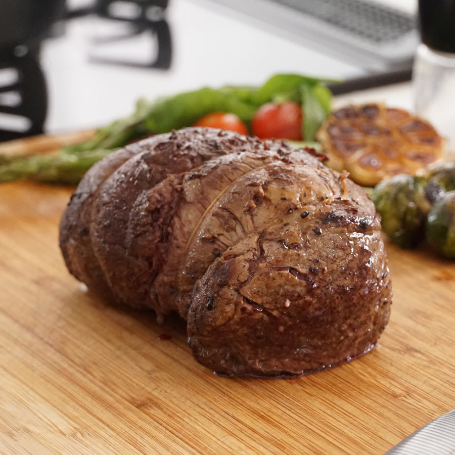 100% Grass-Fed Australian Beef Whole Tenderloin Filet (from 1.8kg)