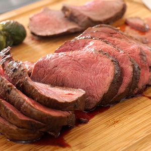 100% Grass-Fed Australian Beef Tenderloin Filet Roast (500g) - Horizon Farms