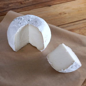 All-Natural Artisan Whole Milk Cheese - Fresh (170g) - Horizon Farms