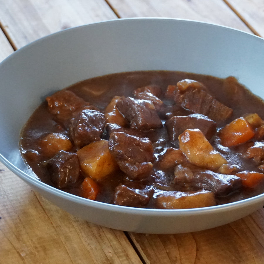New Zealand Grass-Fed Grain-Finished Beef Stew Cuts (450g) - Horizon Farms