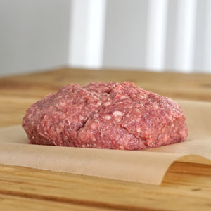 New Zealand Free-Range Ground Lamb with 30% Organ Meat (340g) - Horizon Farms