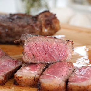 100% Grass-Fed Australian Beef Steak Trial / Gift Bundle Set (1.7kg) - Horizon Farms