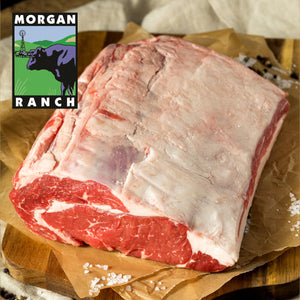 Morgan Ranch Whole Prime Rib Roast (3kg)