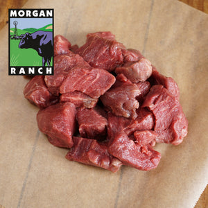 Morgan Ranch Beef Filet Cuts (450g) - Horizon Farms