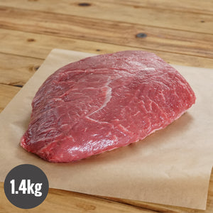 New Zealand Grass-Fed Grain-Finished Culotte / Rump Roast (1.4kg) - Horizon Farms