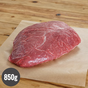 New Zealand Grass-Fed Grain-Finished Culotte / Rump Roast (850g) - Horizon Farms