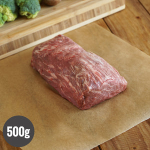 New Zealand Grass-Fed Grain-Finished Tenderloin / Chateaubriand Roast (500g) - Horizon Farms