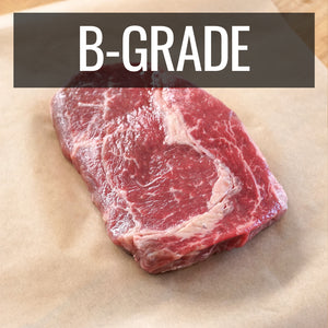 100% Grass-Fed Australian Beef Ribeye Steak (250g) - Horizon Farms