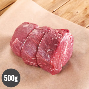 Murray Pure Premium 100% Grass-Fed Beef Filet Roast (500g) - Horizon Farms
