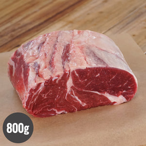 Murray Pure Premium 100% Grass-Fed Beef Ribeye Roast (800g) - Horizon Farms