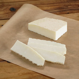 Certified Organic Mediterranean Style Halloumi Cheese (180g) - Horizon Farms