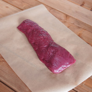 New Zealand Venison Striploin Medallion (200-250g) - Horizon Farms