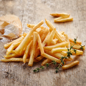 Certified Organic French Fries from Belgium (1kg) - Horizon Farms